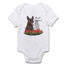 Dutchie-tulips Infant Bodysuit
