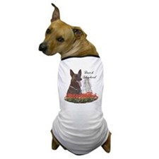 Dutchie-tulips Dog T-Shirt