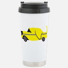 Unique Cab Thermos Mug