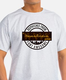 newsradiopod T-Shirt