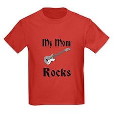 My Mom Rocks T