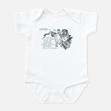2392 Infant Bodysuit
