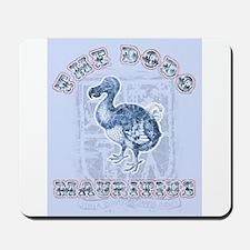 The dodo Mousepad