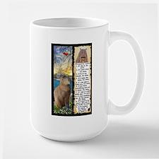 Capybara FUN Property Laws & Rules Mugs