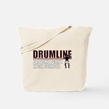 BPHS Drumline Tote Bag