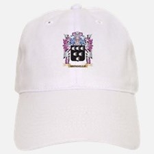 Arondello Coat of Arms (Family Crest) Baseball Baseball Cap