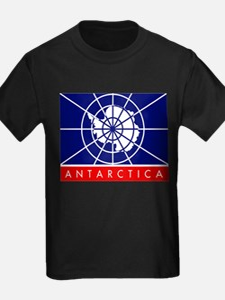 Antarctica T