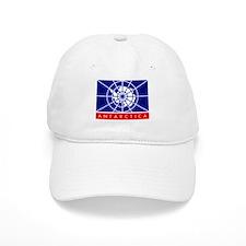 Antarctica Baseball Cap