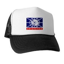 Antarctica Trucker Hat