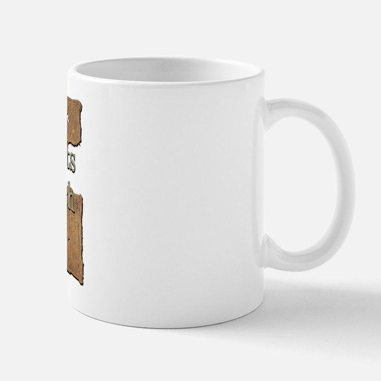 Anthro Voyeur Mug
