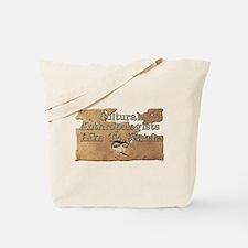 Anthro Voyeur Tote Bag