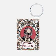 Osvaldo Pugliese Keychains