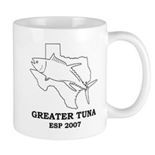 Greater Tuna Mug