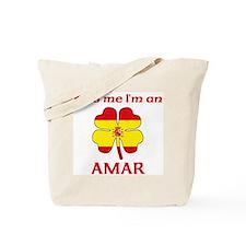 Amar Family Tote Bag