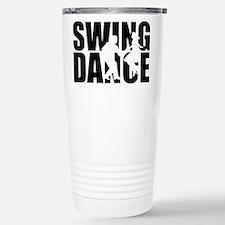 Swing dance Stainless Steel Travel Mug