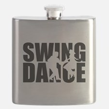 Swing dance Flask