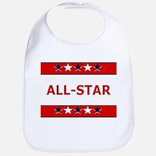 ALL STAR Bib