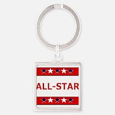 ALL STAR Keychains