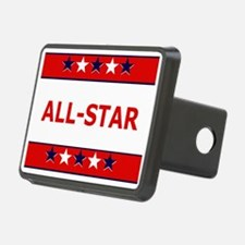 ALL STAR Hitch Cover
