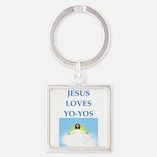 yo yos Keychains