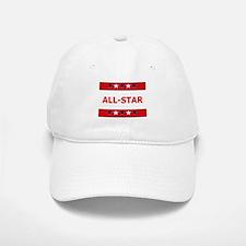 ALL STAR Baseball Baseball Cap