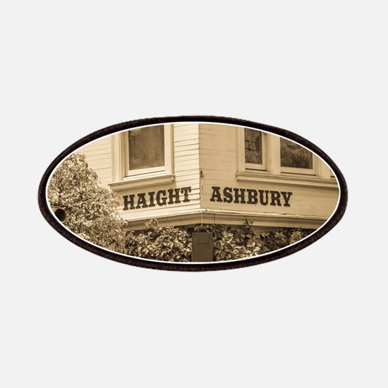 Haight Ashbury Patch