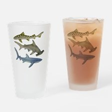 Funny Atlantis bahamas Drinking Glass