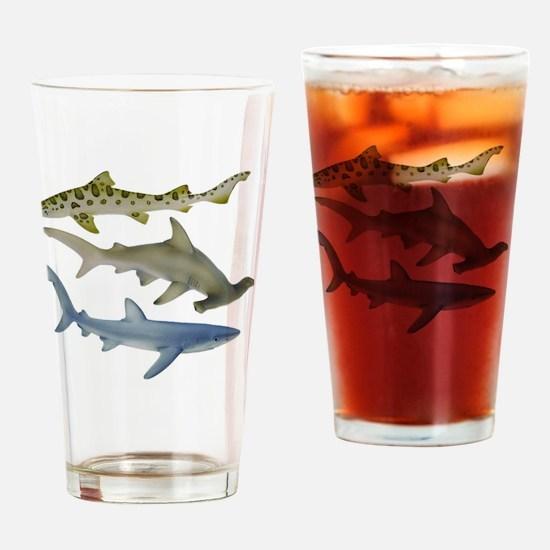 Cool Puerto rico beach Drinking Glass