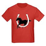 Hoofer Riding Club Kids T-Shirt