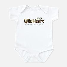 WildHeart: Braveheart in Training Infant Bodysuit