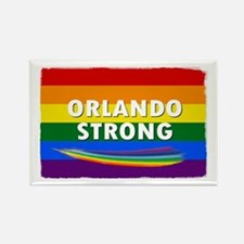ORLANDO STRONG PRIDE Magnets