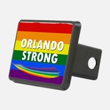 ORLANDO STRONG PRIDE Hitch Cover