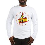 Sexy Girl Spain 1 Long Sleeve T-Shirt