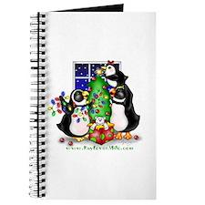 Family Christmas Journal