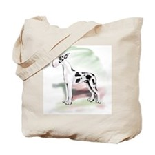Great Dane Stackin Harle Tote Bag