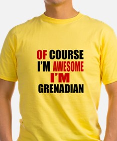 Of Course I Am Grenadian T