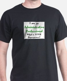 administrative professional T-Shirt