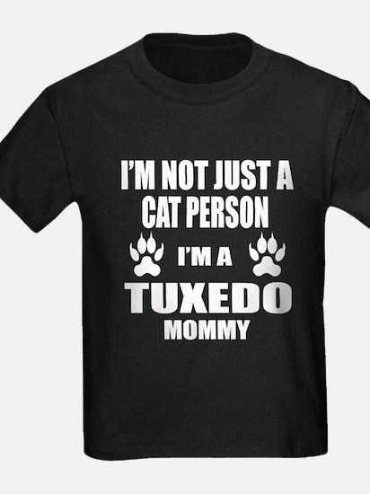 I'm a Tuxedo Mommy T