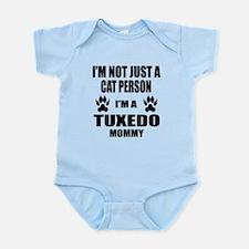 I'm a Tuxedo Mommy Infant Bodysuit
