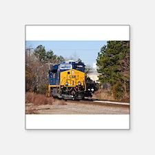 CSX Train 1 Sticker