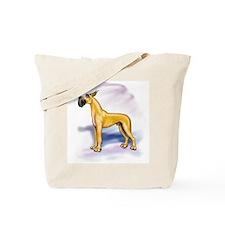 Great Dane Fawn Stackin Tote Bag