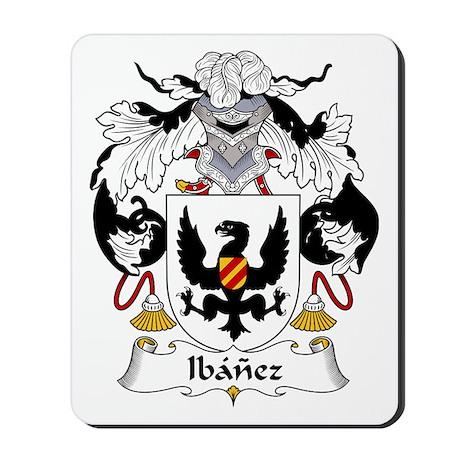 Ibáñez II Mousepad