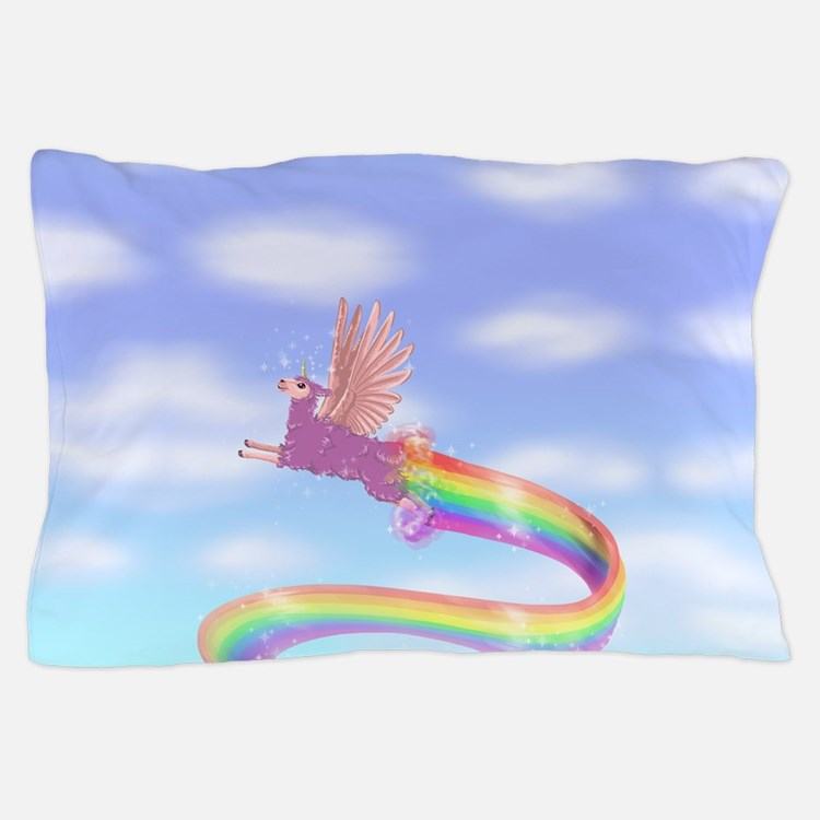 Cute Angi Pillow Case