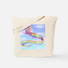 Cute Angela Tote Bag