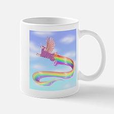 Allamacorn Sky Mugs