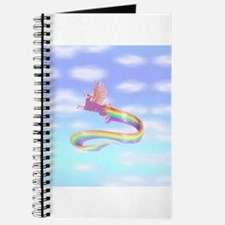 Allamacorn Sky Journal