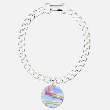 Allamacorn Sky Bracelet