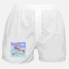 Allamacorn Sky Boxer Shorts