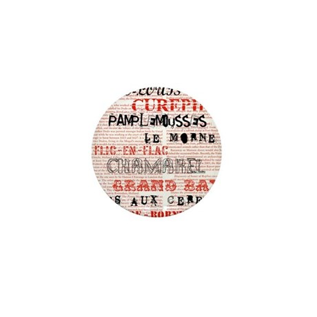 Place Mini Button (10 pack)