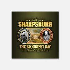 Sharpsburg Sticker